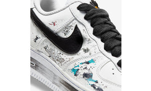 "Air Force 1 x G-Dragon PEACEMINUSONE ""Para-Noise 2.0"""
