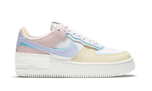 "Nike Air Force 1 Shadow ""Pastel"""