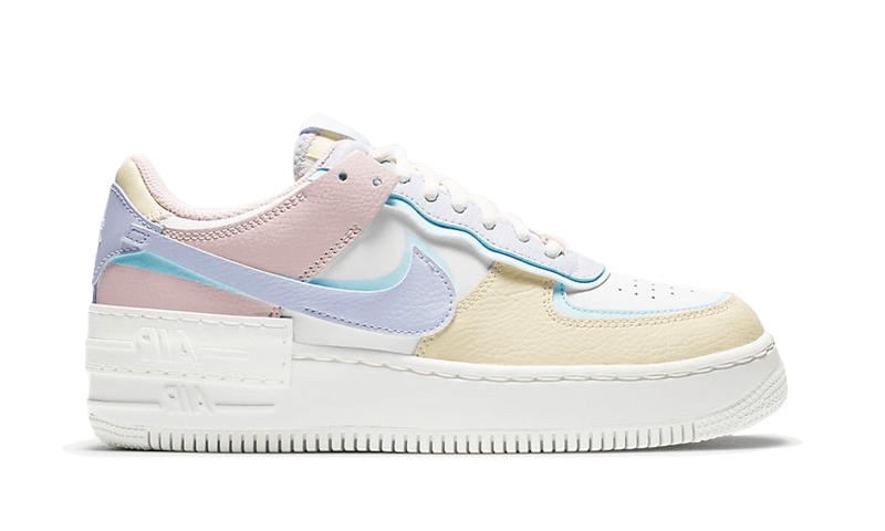 "Air Force 1 Shadow ""Pastel"""