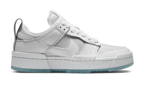 "Nike Dunk Low Disrupt ""Photon Dust"""