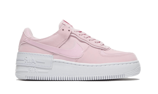 "Air Force 1 Shadow ""Pink Foam"""