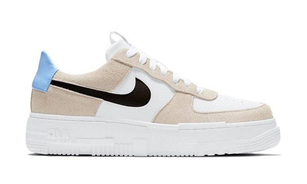 "Air Force 1 Pixel ""Desert Sand"""