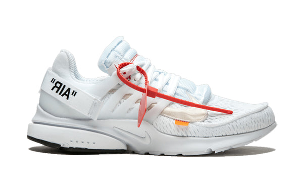 "Air Presto x Off-White ""White"""