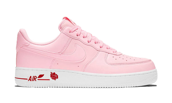 "Air Force 1 Low ""Rose Pink"""