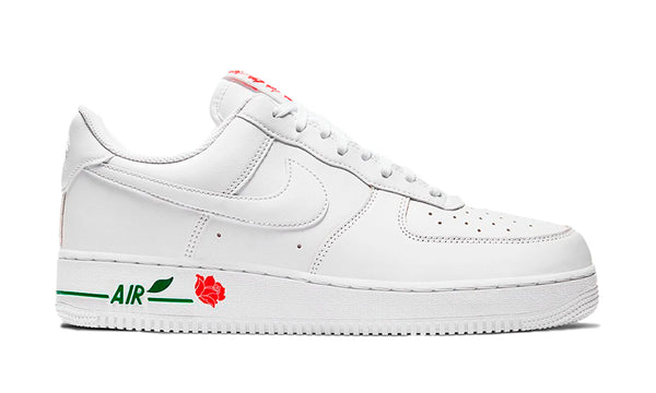 "Air Force 1 Low ""Rose White"""