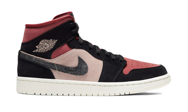 "Air Jordan 1 Mid ""Canyon Rust"""