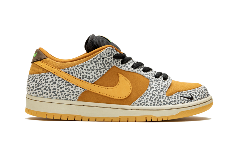 "Nike SB Dunk Low ""Safari"""