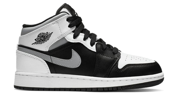 "Air Jordan 1 Mid ""Shadow"""