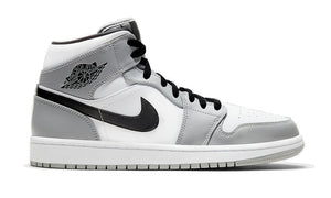 "Nike Air Jordan 1 Mid ""Smoke Grey"""