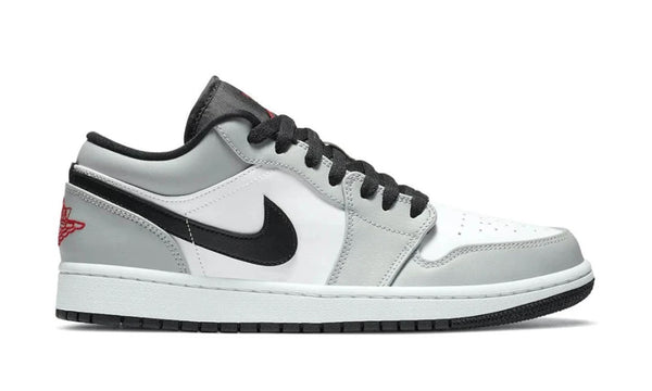 "Nike Air Jordan 1 Low ""Smoke Grey"""