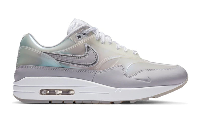 "Air Max 1 ""SNKRS Day White"""