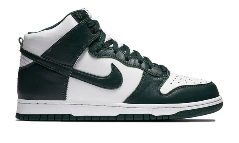 "Nike Dunk High ""Spartan Green"""