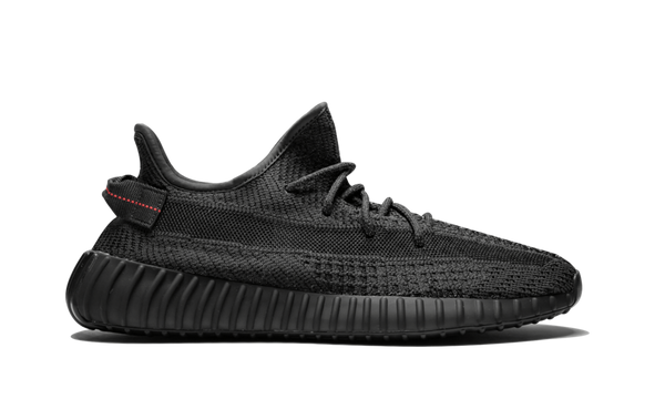 "Yeezy Boost 350 ""Static Black"""