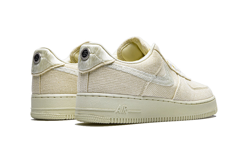 "Nike Air Force 1 x Stussy ""Fossil"""