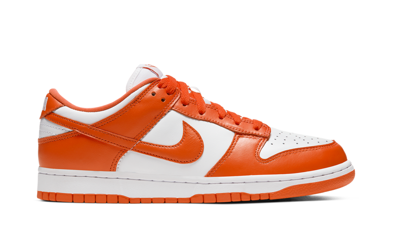 "Nike Dunk Low SP ""Syracuse"""