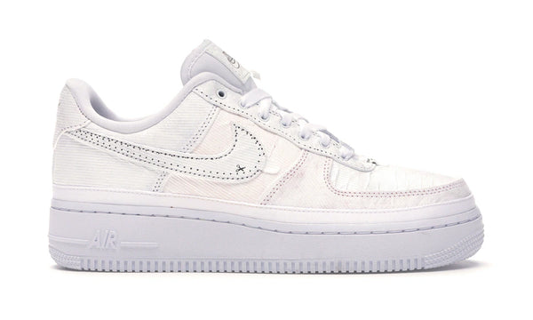 "Air Force 1 LX ""Tear Away White"""