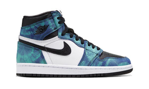 "Nike Air Jordan 1 High ""Tie Dye"""