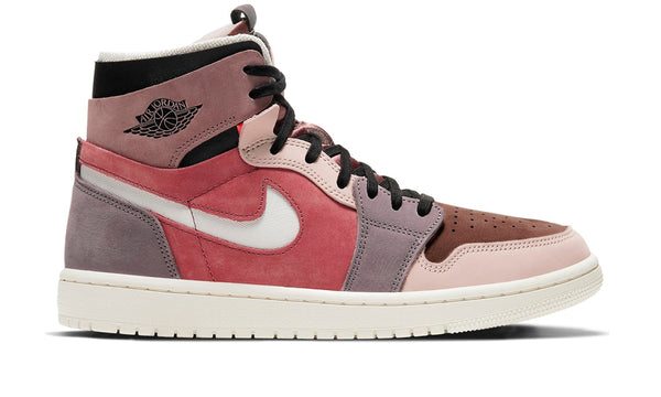 "Air Jordan 1 High Zoom CMFT ""Canyon Rust"""