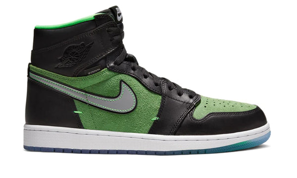 "Nike Air Jordan 1 High Zoom ""Zen Green"""