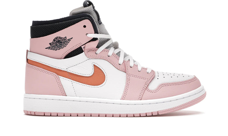 "Air Jordan 1 High Zoom CMFT ""Pink Glaze"""