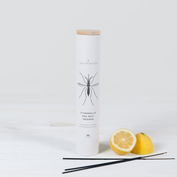 citronella incense tube