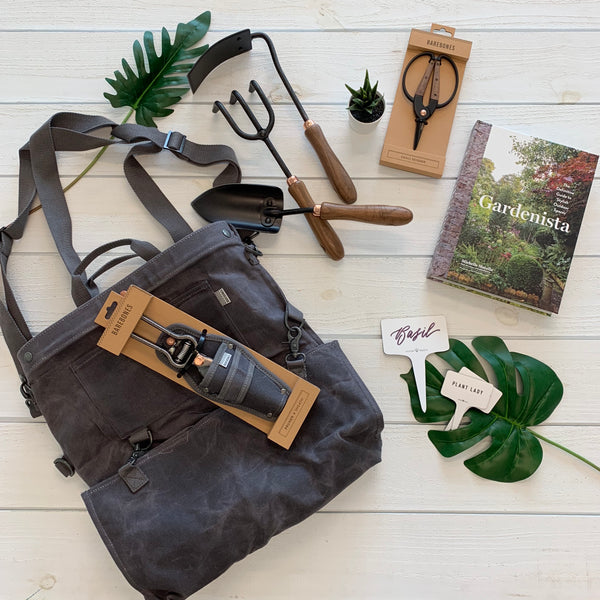 the gardener's perfect gift box