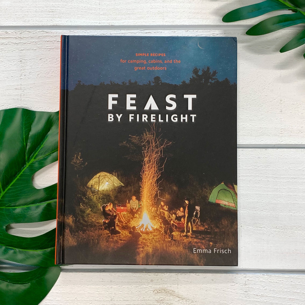 """Feast by Firelight"" by Emma Frisch"