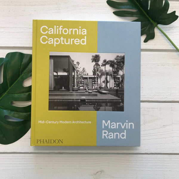 """California Captured"" by Marvin Rand"