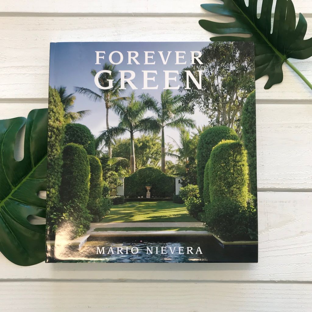 """Forever Green"" by Mario Nievera"