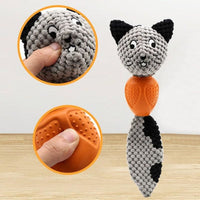An Interactive Teeth Cleaning And Chewing Toy. Great For Puppies - thediggitydogstore.com