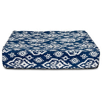 Boho Print Dog Bed Bundle Best Dog Bed You Can Buy - thediggitydogstore.com
