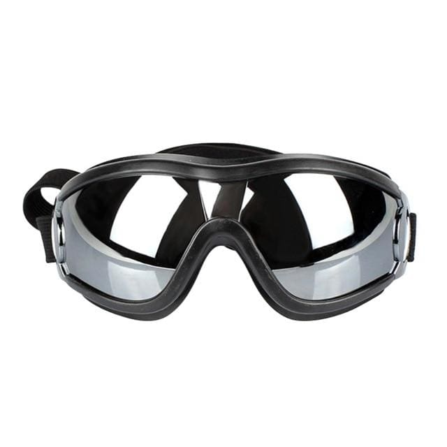 Cool Dog Sunglasses UV Protection & Windproof - thediggitydogstore.com