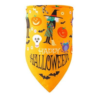 Dog Bandanas For Halloween! Dress Up Your Pup - thediggitydogstore.com