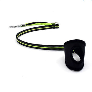 Dog Easy Grip Reflective Leash For Sore Hands - thediggitydogstore.com