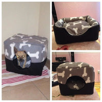 Dog House Or Dog Bed? Let Your Pup Decide - thediggitydogstore.com