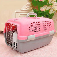 Dog Transport Crate Small & Medium Size - thediggitydogstore.com
