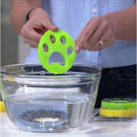 Fur Catcher For Laundry. Latest Lint/Fur Roller Invention. MAGIC - thediggitydogstore.com