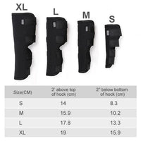 Leg Braces Various Sizes - thediggitydogstore.com