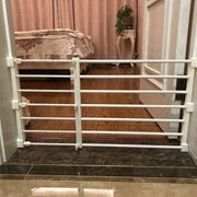 Puppy & Dog Gate Easy To Use - thediggitydogstore.com