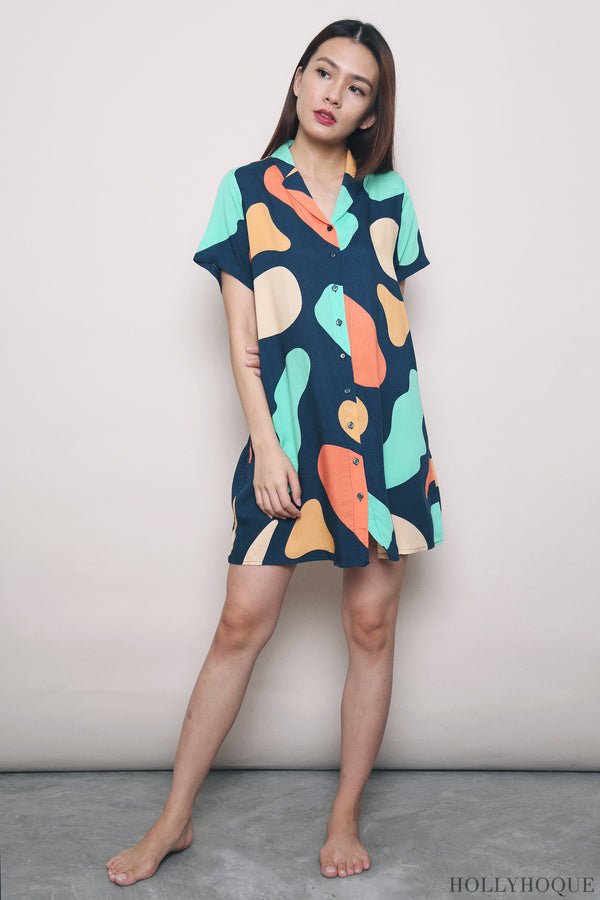 Jollybean Sleep Dress