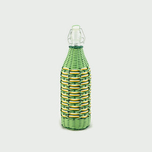 Botella/Bottle CLEMENTINA Ondas