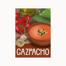 Load image into Gallery viewer, Colección de postales de recetas tradicionales/ Traditional recipies postcards collection