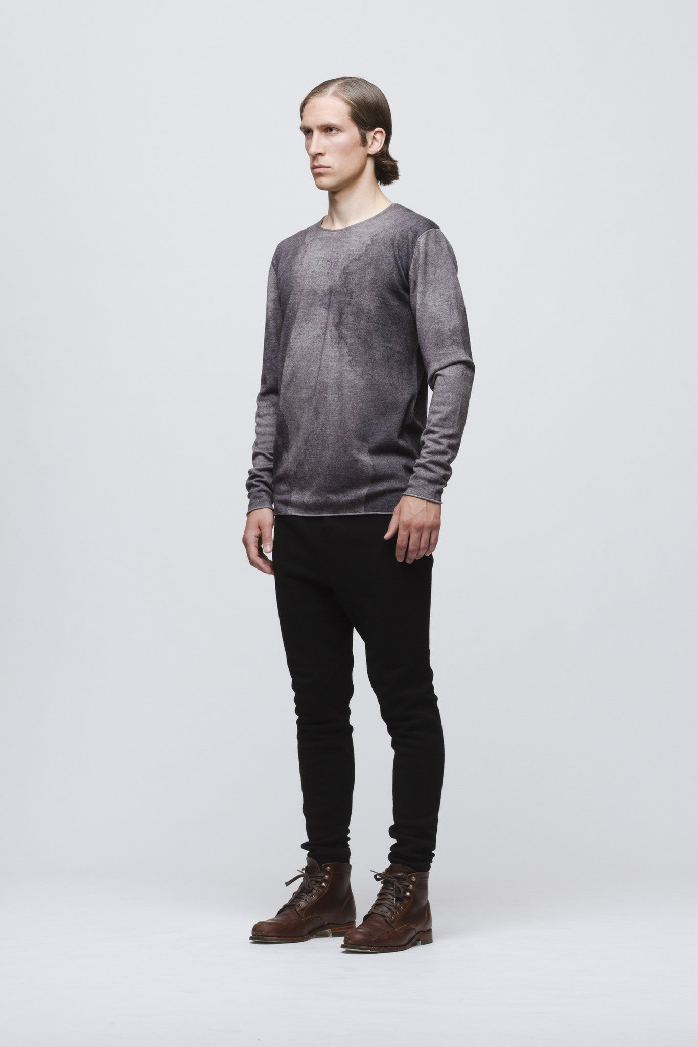 ASK // HERRE // 100 % MERINO WOOL