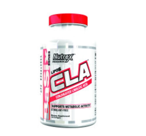 Nutrex Research Lipo-6 CLA 90 Softgels