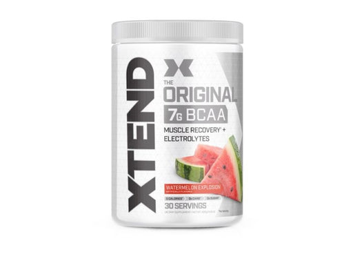 SCIVATION  Xtend BCAAs 30svr.