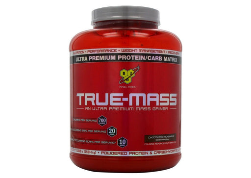 BSN True-Mass Mass Gainer