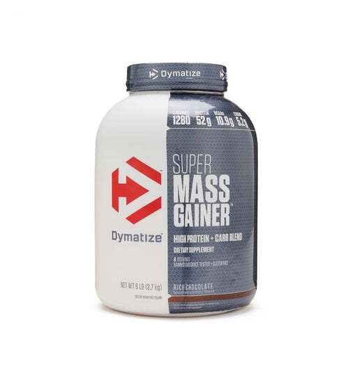 Dymatize Nutrition Super Mass Gainer Powder 6 Lb