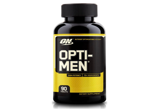 Optimum Nutrition Opti-Men Tablets