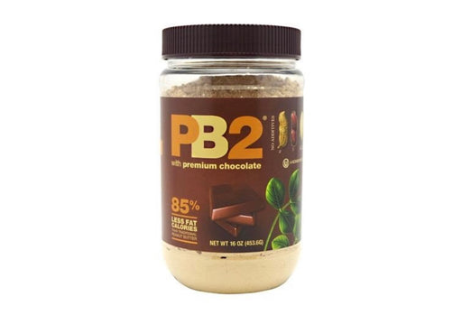 Powdered Peanut Butter Chocolate - 16 oz.