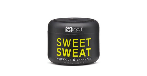 SportsResearch Sweat Workout Enhancer, 6.5 Oz